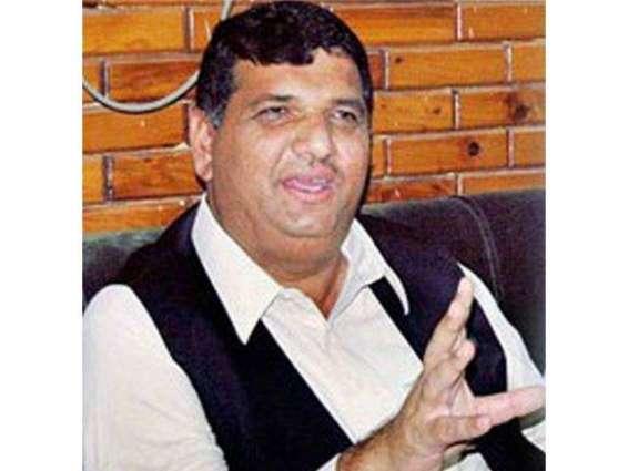 Govt has put country on development path: Amir Muqam