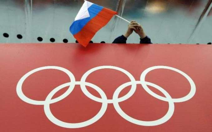 Olympics: Banned Russian swimmers given Rio all-clear