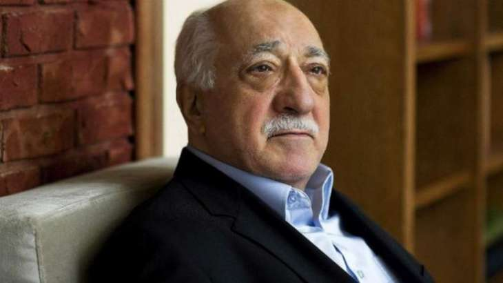 Turkey issues warrant for preacher Gulen after coup: state media