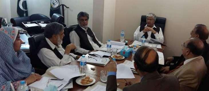Amendments in KPEC law negates PTI claims of eradicating corruption: Politicians