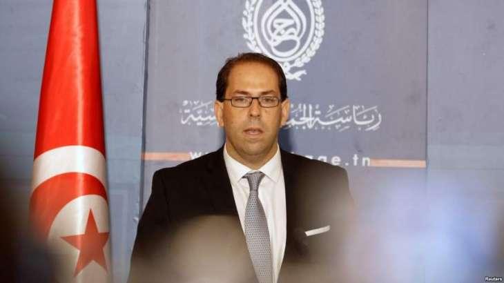 Tunisia PM-designate starts talks on forming government