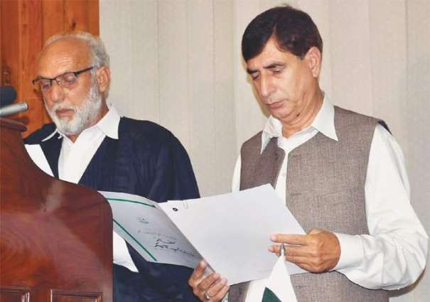 Muhammad Yaseen appointed as opposition leader AJ&K