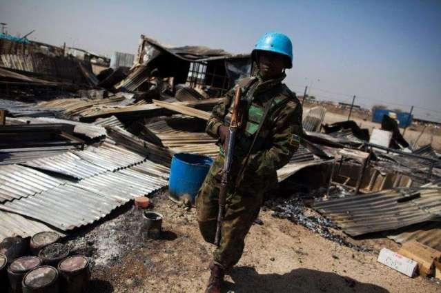 UN rights chief blames S. Sudan army for killings, rape
