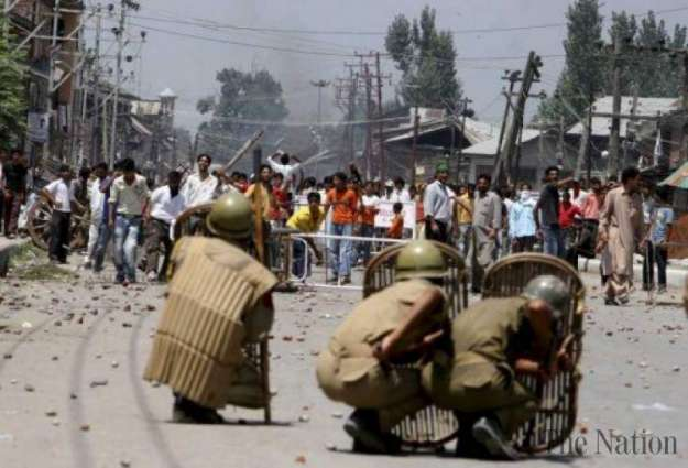 Kashmir freedom movement calls upon UN Security Council to ensure