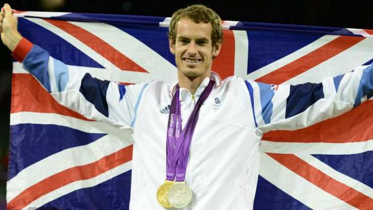 Olympics: Murray gives up apartment for village life