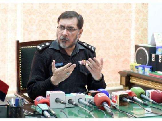 Traffic police fines 284 vehicles: Says DSP Javed