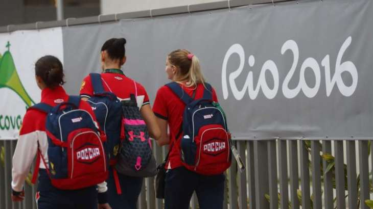 Olympics: 271 Russians to compete in Rio - IOC