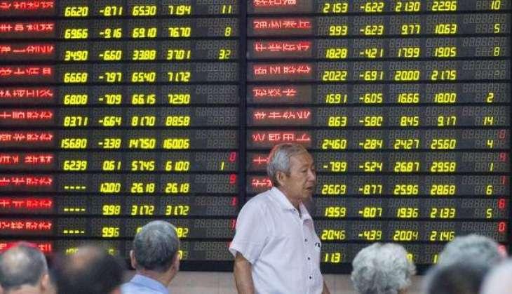Hong Kong stocks open higher after BoE move