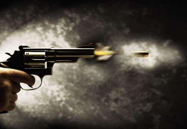 Lahore: Firing in Gulberg, 7 people injured