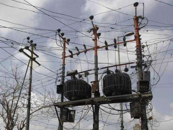 5 more power pilferers held