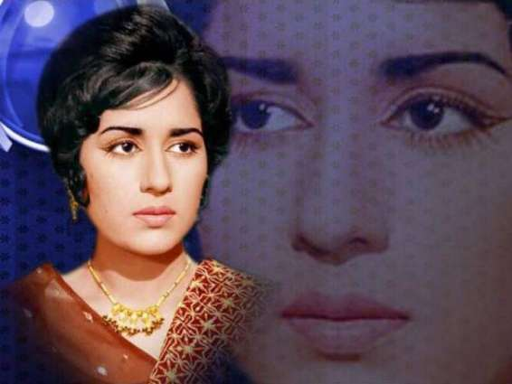 Renowned actress Shamim Ara breathes her last in London