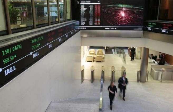 European stocks rise on BoE boost, ahead of US data