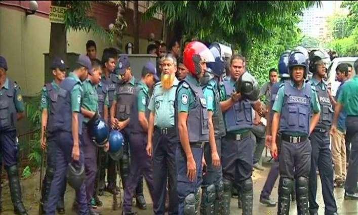 Dhaka Café Blast: 2 including former lecturer has been arrested
