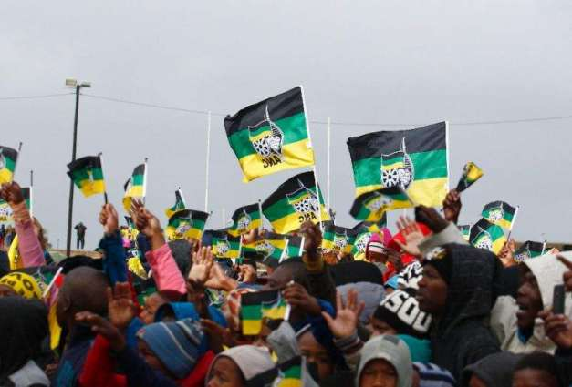 ANC concedes local election defeat in key S.Africa city
