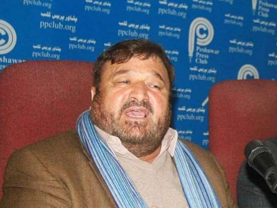 Load-shedding to be eliminated till 2018: Pir Sabir