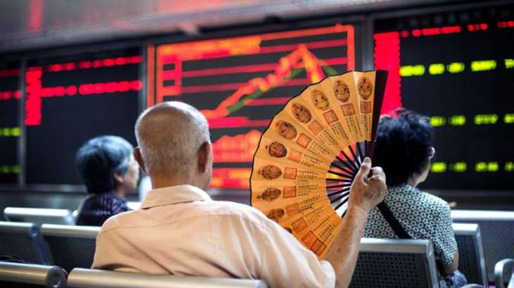 Hong Kong stocks end sharply higher