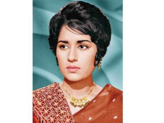 Shamim Ara's contribution for film industry to be long remembered: President