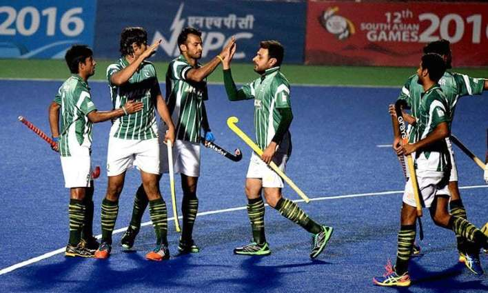 Players from 30 countries to participate in Pakistan Hockey League