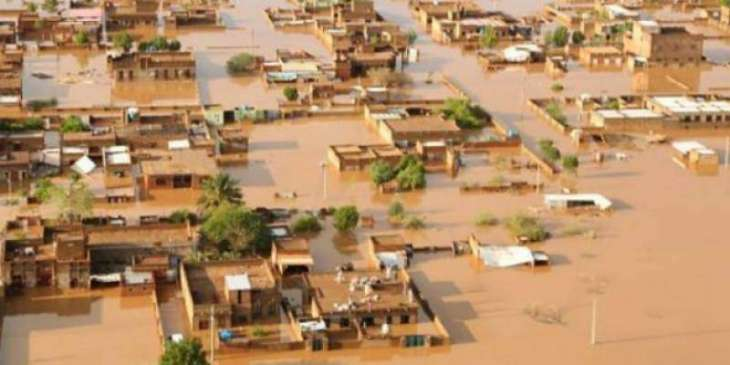 Sudan: 76 people killed due to flooding and heavy rains, thousands of housed destroyed
