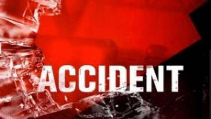 Three killed in road accident