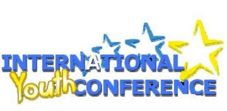 Int'l conference calls for youth's more proactive role