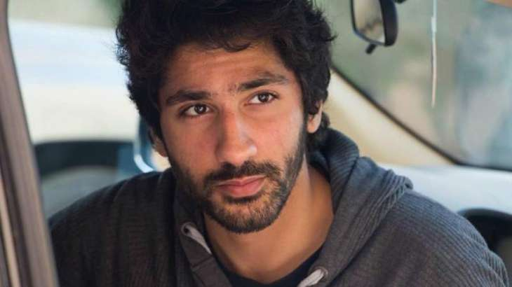 Pakistan's young filmmaker Shah Nawaz Zali's documentary has been nominated for Student Academy Awards