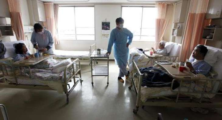 Japanese envoy inaugurates hospital in Mianwali