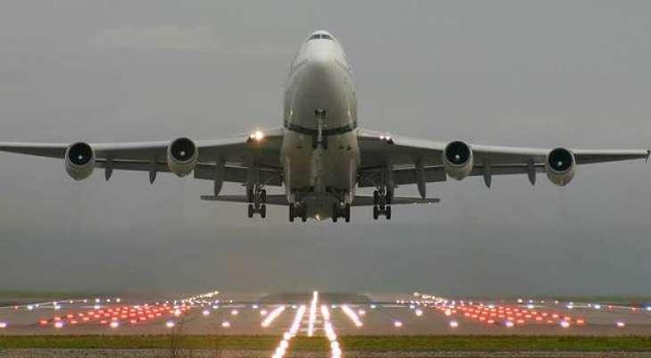 4,068 intending Hajj pilgrims airlifted to Saudi Arabia