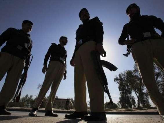 RPO holds meeting regarding security arrangements
