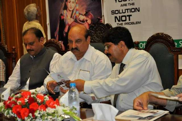 Solid measures afoot for promotion of tea cultivation: NA informed