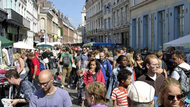 Major Europe flea market cancelled over security fears: French mayor