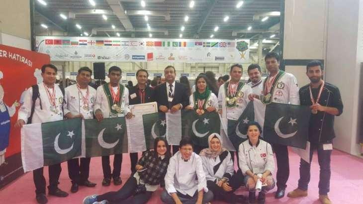 First Pakistan Culinary Championship to start on November