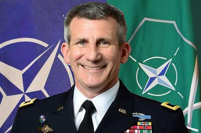 طالبان د جګړې د لارې جنګ نه شي ګټلې ، د نښتو لړۍ پرېښودلو سره به خبرو د اترولاره خپلول وي، جنرال جوهن نکلسن