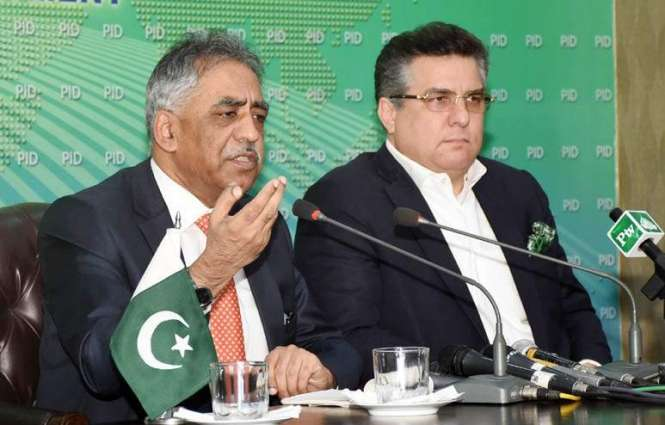 PML-N leaders seek Imran's disqualification as MNA