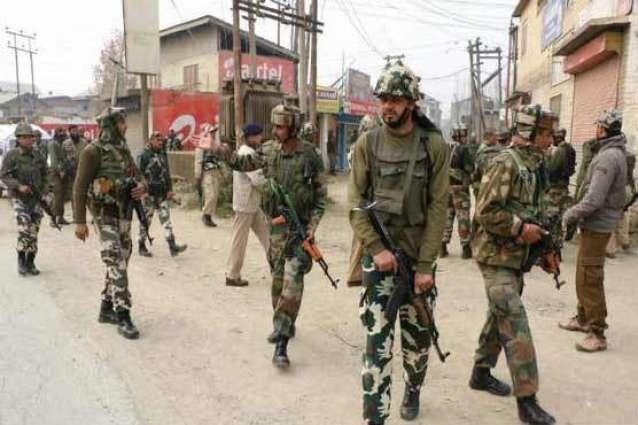 بھارتی ریاست آسام وچ دہشتگرداں کار مارکیٹ اُتے حملا، 12 بندے پار