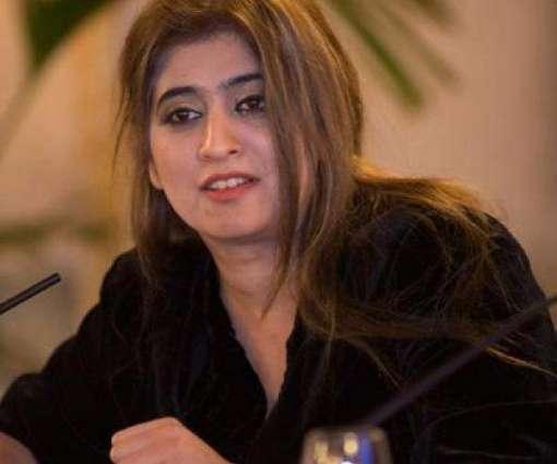 پاکستان بھارت تون غٹ ویل آتے مذاکرات نا کمک اٹ ایسر کننگ نا خواہش مند ءِ ، ڈاکٹر ماریہ سلطان