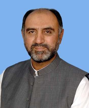 قومی اسمبلی ٹی قائمہ کمیٹی دیر و بجلی نا معیادی رپورٹ پیش