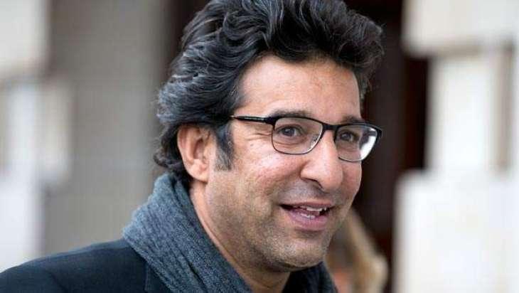 وسیم اکرم نال خراب تعلقات پاروں پاکستان ٹیم نوں نقصان ہویا: وقار یونس