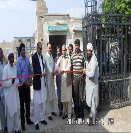 MWMC starts special cleanliness operation