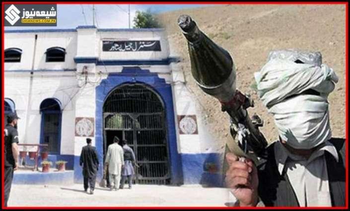 پشاور جیل وچ بھارتی قیدی اُتے حملا، جیل سپریٹنڈنٹ دی تصدیق