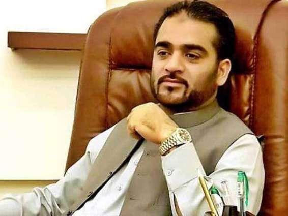 سابق مشیر خزانہ بلوچستان، خالد لانگو اسمبلی رکنیت توں مستعفی