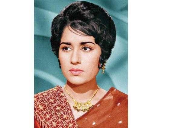 Veteran Actress Shamim Aara passes away in London