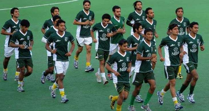 PHF aims for next World Cup, Olympics