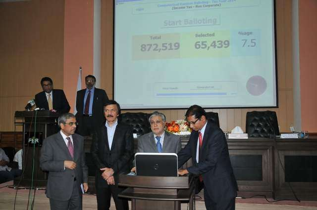 FBR wins case in international tribunal against software company