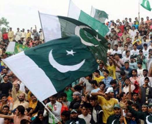 Arrangements completed for celebration of Independence Day