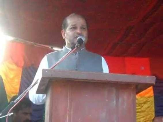 Irmughan for stopping killing of Kashmiris
