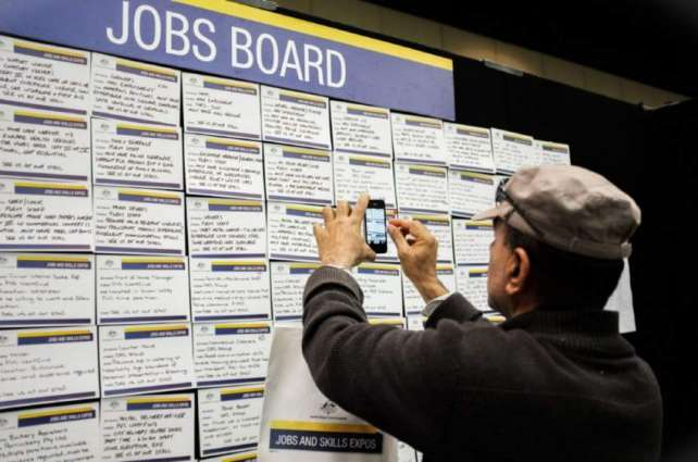 US economy adds 255,000 jobs in July in surprise leap