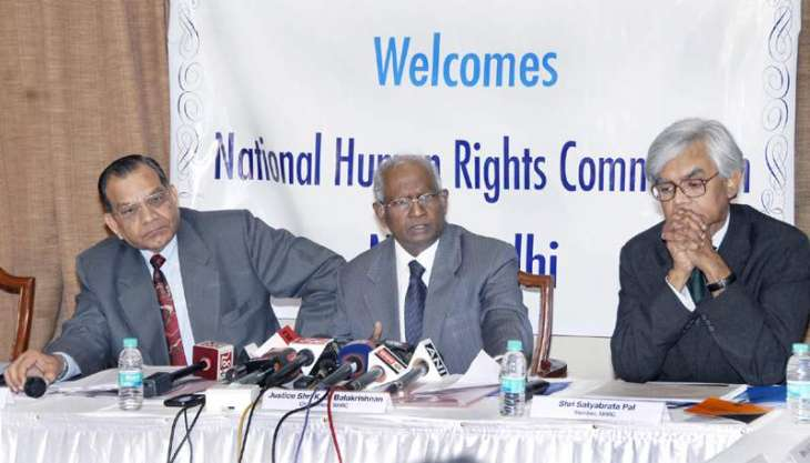 Chairman NCHR inaugurates two offices for restoration of HRs of Peshawar, FATA people