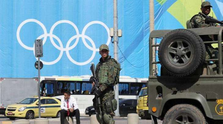 Russia denies Rio police report of vice consul's fight with mugger