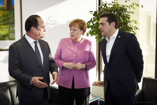 Greece to host south EU summit in September: official
